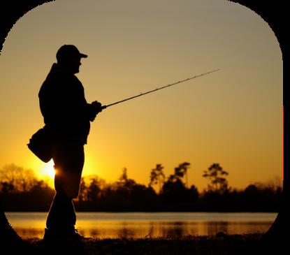 cr fishing